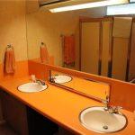 łazienka z hydromasażem
